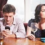 Que el teléfono no le robe la vida familiar