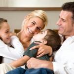 Sólo con ayuda de Dios podemos conservar la unidad familiar