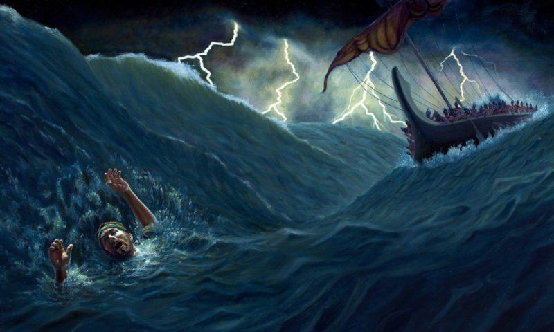 Decídase a obedecer a Dios para asegurar la victoria