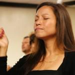 Orar es una disciplina que aprendemos orando...