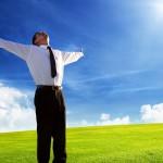 Dios es quien nos prospera en abundancia