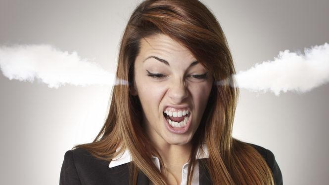 Siete recomendaciones para vencer la ira