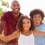 ¿Cómo aprovecha el tiempo con su familia?