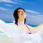 Sólo permaneciendo en Cristo, conservamos la libertad espiritual