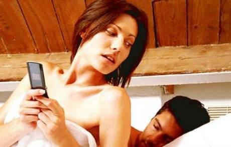 ¿Siente que su relación amorosa e íntima con su pareja le satisface?