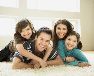 Asuma una nueva actitud: Mantener la unidad del hogar