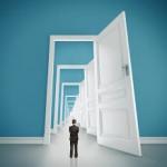 Puertas abiertas a la entrada de los demonios (Lección 4- Nivel 1)