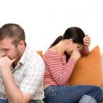 La infidelidad conyugal produce heridas en nuestro ser interior