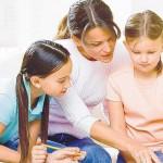 Forme hijos triunfadores con una vida emocional sana