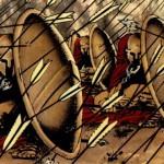 Con el poder y la autoridad de Cristo podemos vencer en las batallas contra las tinieblas