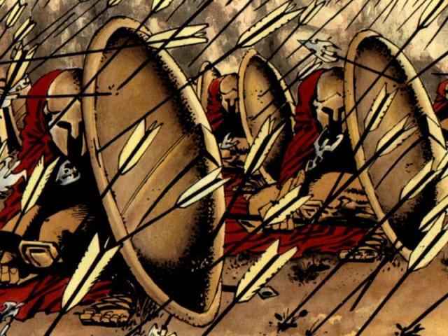 La confrontación de dos Reinos (Lección 2 – Nivel 1)