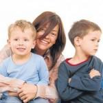 El trato con los hijos debe ser equitativo, sin preferencias
