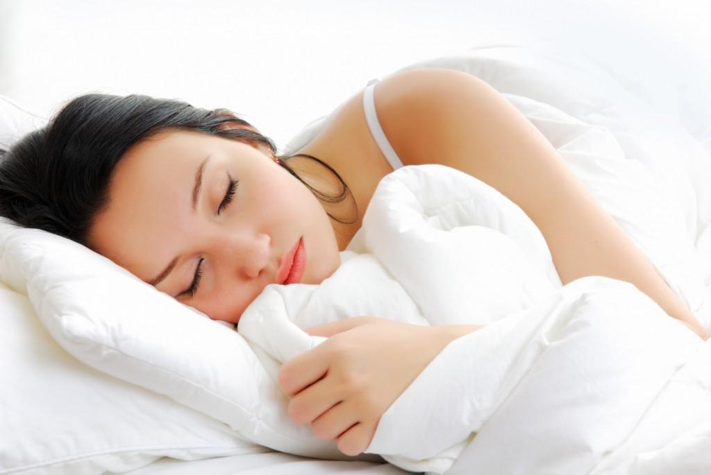 Dormir bien alarga su tiempo de vida