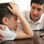 ¿Cuánto tiempo invierte en conocer los problemas de sus hijos?