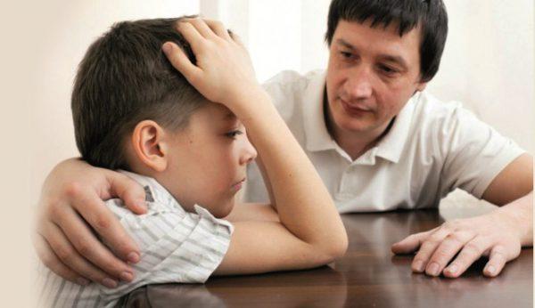 ¿A quién culpar porque los hijos caen en las drogas?