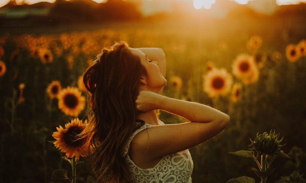 ¿En dónde encontramos una vida feliz?