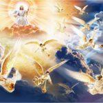 regreso de Jesús