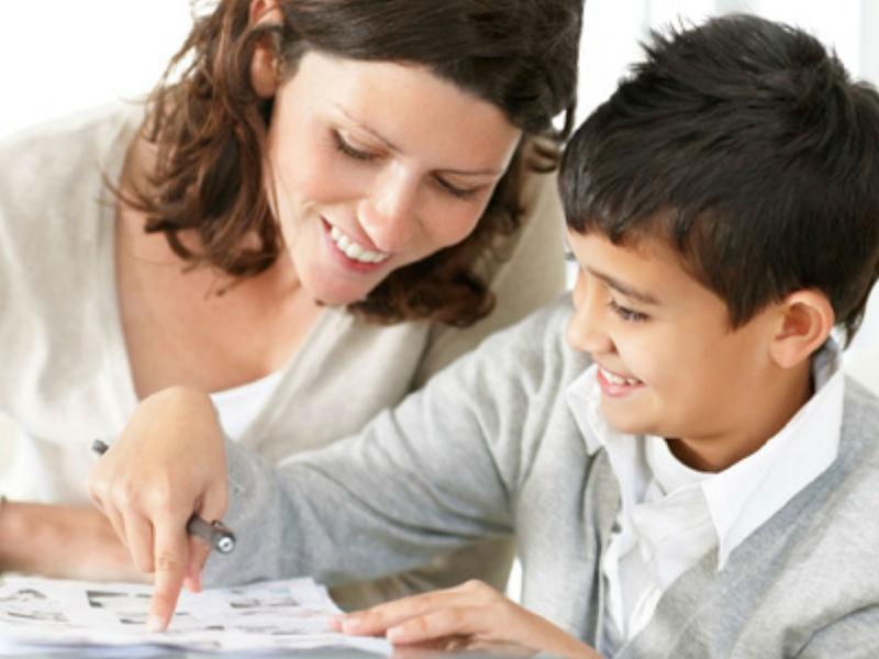 Preste atención a los estados de ánimo de sus hijos