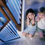 Cuando surgen conflictos familiares, debemos buscar ayuda en Dios