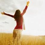 Experimente diariamente esa libertad que sólo Cristo nos ofrece