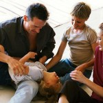 Imprima una nueva dinámica a su vida familiar