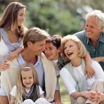 Dios nos ayuda a edificar familias sólidas a partir de principios y valores