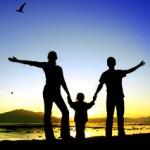 Aplicar principios bíblicos a nuestra relación familiar es la que le da solidez