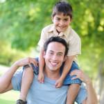 Edifique a su familia a partir de principios y valores