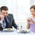Que la tecnología de hoy no reseque la relación conyugal