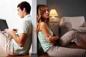 Si no avivamos el amor, la relación de pareja se distancia