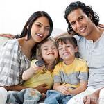 Cambie sus pensamientos y emprenda una nueva vida familiar