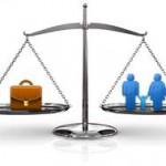 ¿Cuál es su prioridad: La familia o el trabajo?