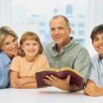 Es fundamental expresarle el amor a nuestra familia