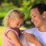 Prepare a sus hijas para una vida futura familiar