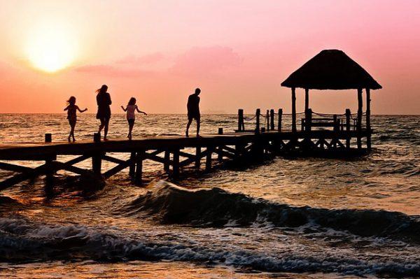 Lleve a su familia a una nueva dimensión espiritual