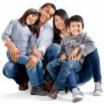 Una decisión: Cambiar con su familia para crecer unidos