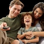 Con ayuda de Dios tenemos asegurada la victoria en la relación familiar