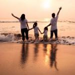 ¿Le demuestra amor a su familia?