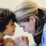 Dios nos permite orar como famia y ver respuestas eficaces a nuestro clamor