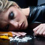 hijos en las drogas