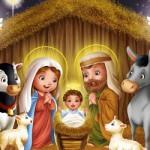 El nacimiento del Señor Jesús trae salvación al mundo