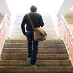 Los tres niveles del crecimiento cristiano