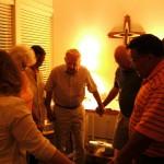 Reviste singular importancia orar por aspectos específicos respecto a la familia