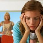Suspender el diálogo con el cónyuge o los hijos puede resultar agresivo