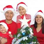 Siete sugerencias para celebrar laNavidad en familia