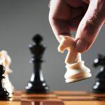 ocultismo, política, ajedrez