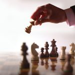 ocultismo, ajedrez