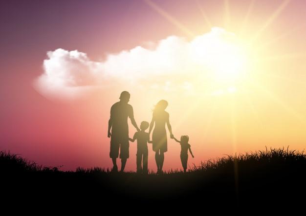 Decídase a triunfar junto con su familia