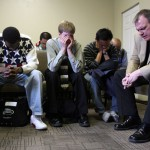 Es importante que cada día tomemos tiempo parar orar por nuestra familia