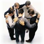 Es tiempo de comenzar a orar en el Espíritu